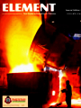Element Magazine, Your Guide to Foundries in Pakistan, Pakistan Foundry Association (PFA), www.pfa.org.pk