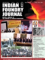 Indian Foundry Journal, The official Journal of the Institute of Indian Foundrymen, www.indianfoundry.com